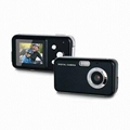 Supera popular 5MP mini digital camera very popular for kids as gift toy (Hot Product - 3*)