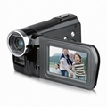 Supera HD video camcorder 2.7-inch screen promotion gift digital video camera