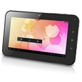 Android 4.0 7-inch Tablet PC Capacitive screen Dual-core MID