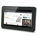 Newest Google Android 4.0 tablet PC 7'' capacitive touch screen USB 3g tablet