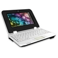 Newest 7 inch Notebook computer Mini Android Laptop