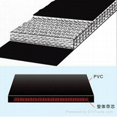 PVC680SPVG680S煤礦阻燃輸送帶
