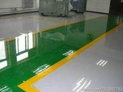 重慶停車場地坪漆
