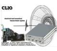電聲測試儀 clio8