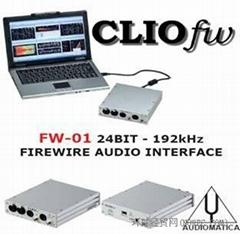 CLIO 10電聲測試儀