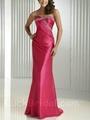Elegant Sheath Sweetheart Evening Dress