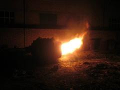 MRQ煤粉燃烧器