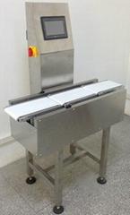 重量选别机,检重秤(5g-500g)