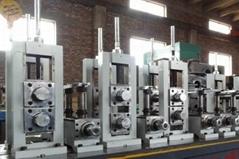 HF 114 welded pipe machine