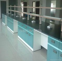 蘇州全鋼實驗桌中央桌