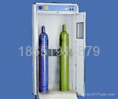 蘇州實驗室氣瓶櫃
