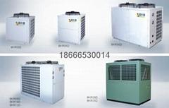 超低溫空氣源熱泵