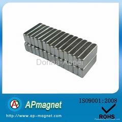 Large NdFeB Magnet
