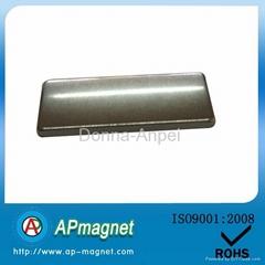 DC  Motor  Magnet