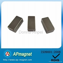 Strong  NdFeB Magnet