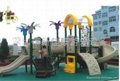 深圳游乐设施