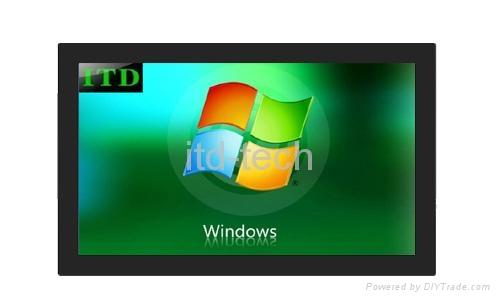"42"" open frame TFT lcd screen 1"