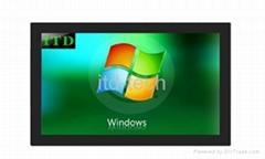 "42"" open frame TFT lcd screen"