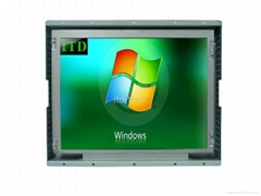 """12.1"""" Open frame lcd monitor"""