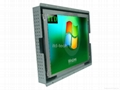 """12.1"""" Open frame lcd monitor 2"""