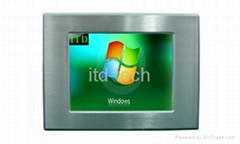 """12.1"""" Touch panel PC"""
