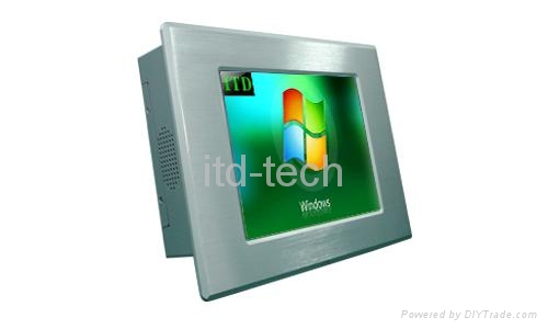 """12.1"""" Touch panel PC 2"""