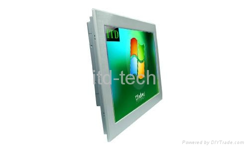 """22"""" industrial panel PC 1"""