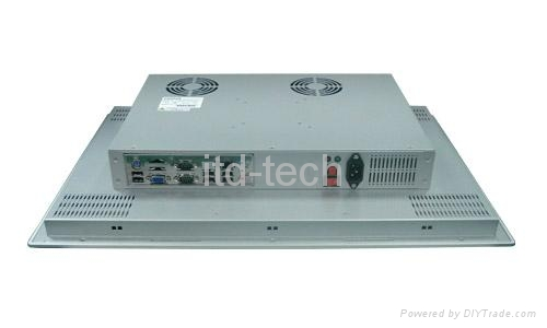 """22"""" industrial panel PC 3"""