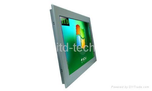 "24"" Panel PC 2"