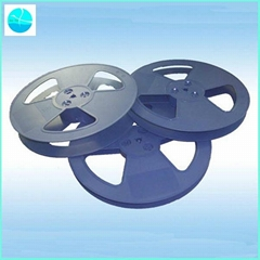 Cheaper Environmentally 13'' Plastic Spools Multi-use Reels