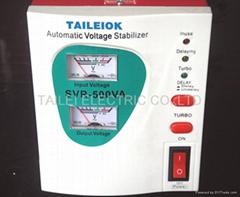 home  voltage  stabilizer 500w 220V SVR-500VA