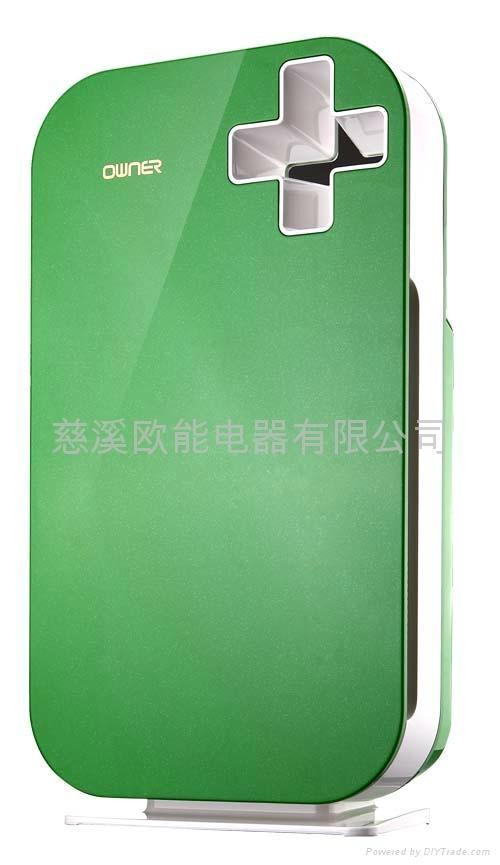空氣淨化器 3