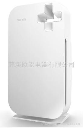 歐能空氣淨化器 5