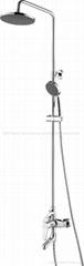 shower mixer,shower faucet,shower column,shower faucet set,shower set