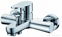 bathtub mixer,bathtub faucet