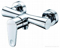 bath and shower faucet,bathtub faucet,bath mixer,tub filler