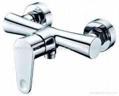 bath and shower faucet,bathtub faucet,bath mixer,tub filler