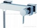 shower mixer,shower faucet
