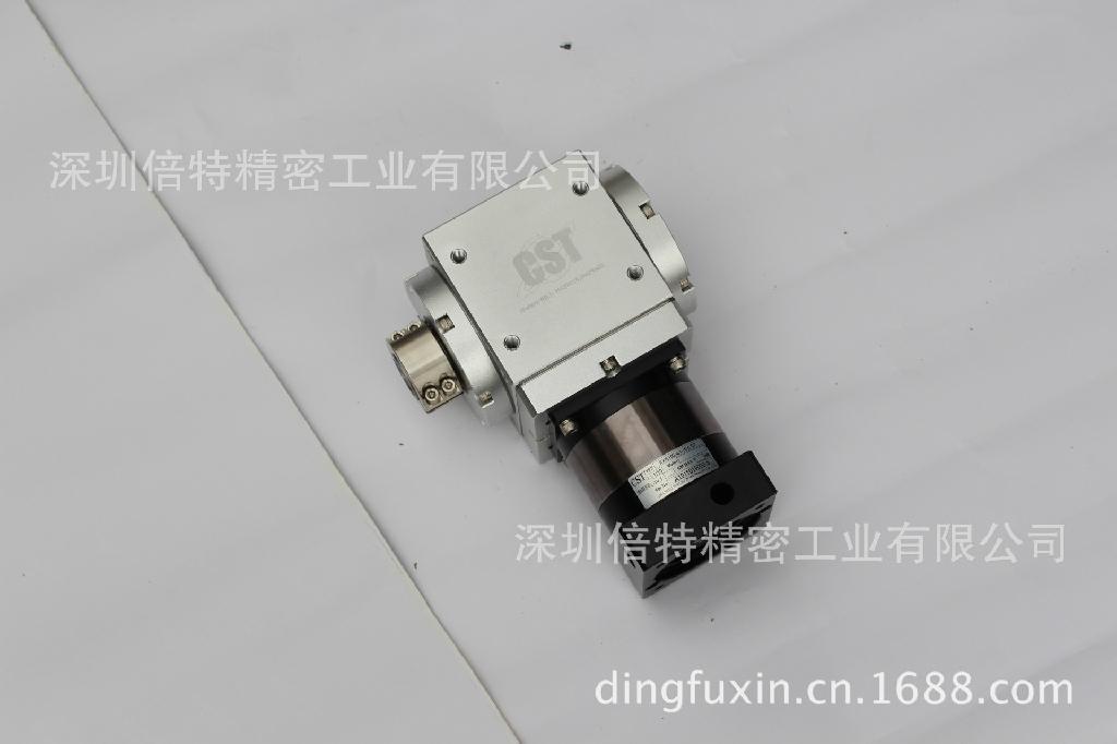 台湾进口90度行星减速机/RXW085AL1-10-C 3
