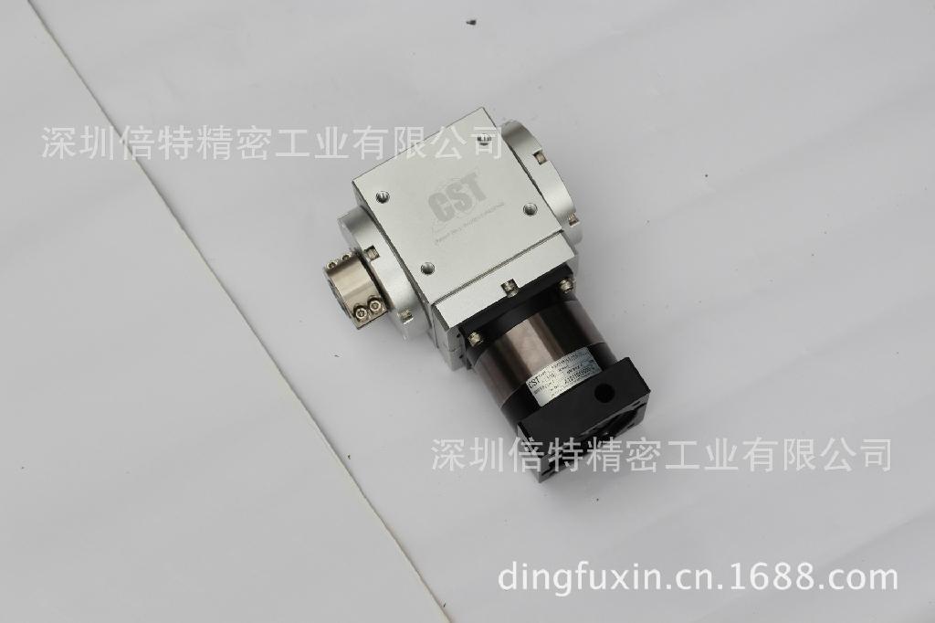 台湾进口90度行星减速机/RXW085AL1-10-C 4