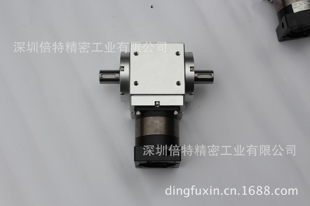 台湾拐角减速机/RXW085AL1-3-C 4