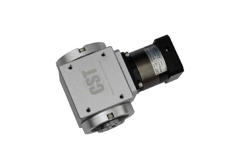 RXW085AL1-7-C拐角减速机 2