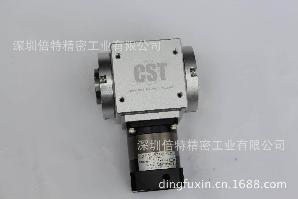RXW085AL1-7-C拐角减速机 4