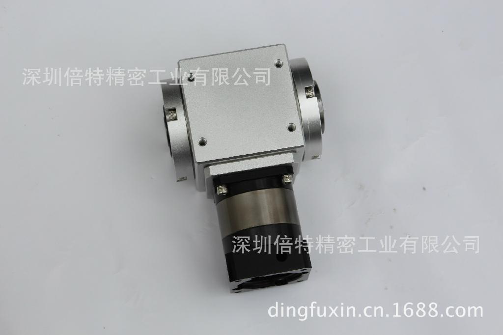 RXW085AL1-7-C拐角减速机 5