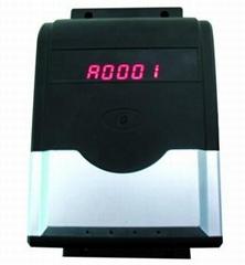 脫機型IC卡節水控制器
