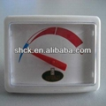 Bimetal thermometer for electric water heater or boiler