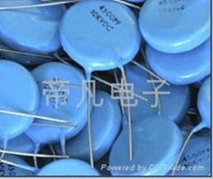 ELWOOD HVC 高压陶瓷电容器