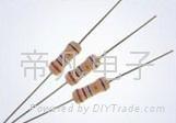 Firstohm充放电电阻器HDR