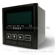 Heat meter & calculator (AECL ABU)