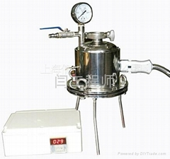 實驗室加熱保溫過濾器